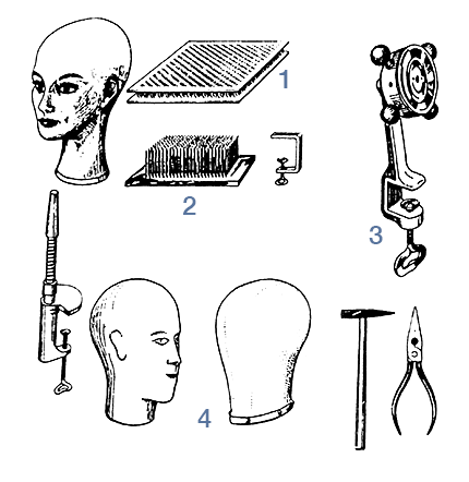 lasnicarsko orodje