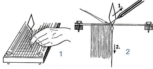 tamburiranje 1