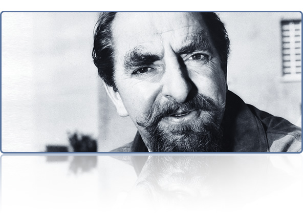 naloga las, Hugh Griffith