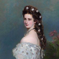 Elizabeta Bavarska - Sissi