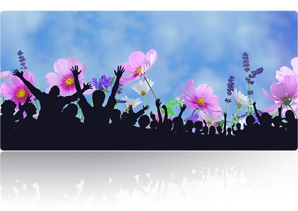 Festival lepote v Narodnem domu Celje