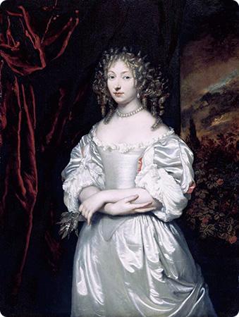 Susanna Huygens