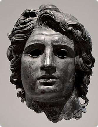 Aleksander Veliki – Aleksander III. Makedonski