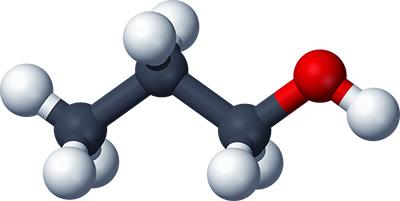 propanol (1-propanol)