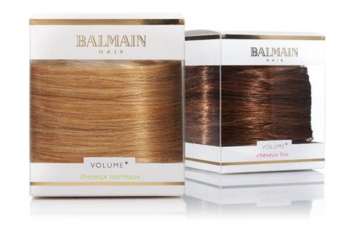 Balmain Hair lasni podaljški