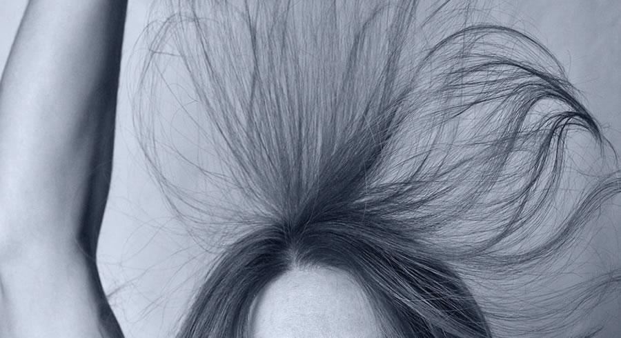 elektrostatični naboj las 2