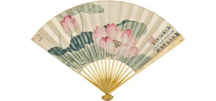 Wu Hufan, Roza lotos