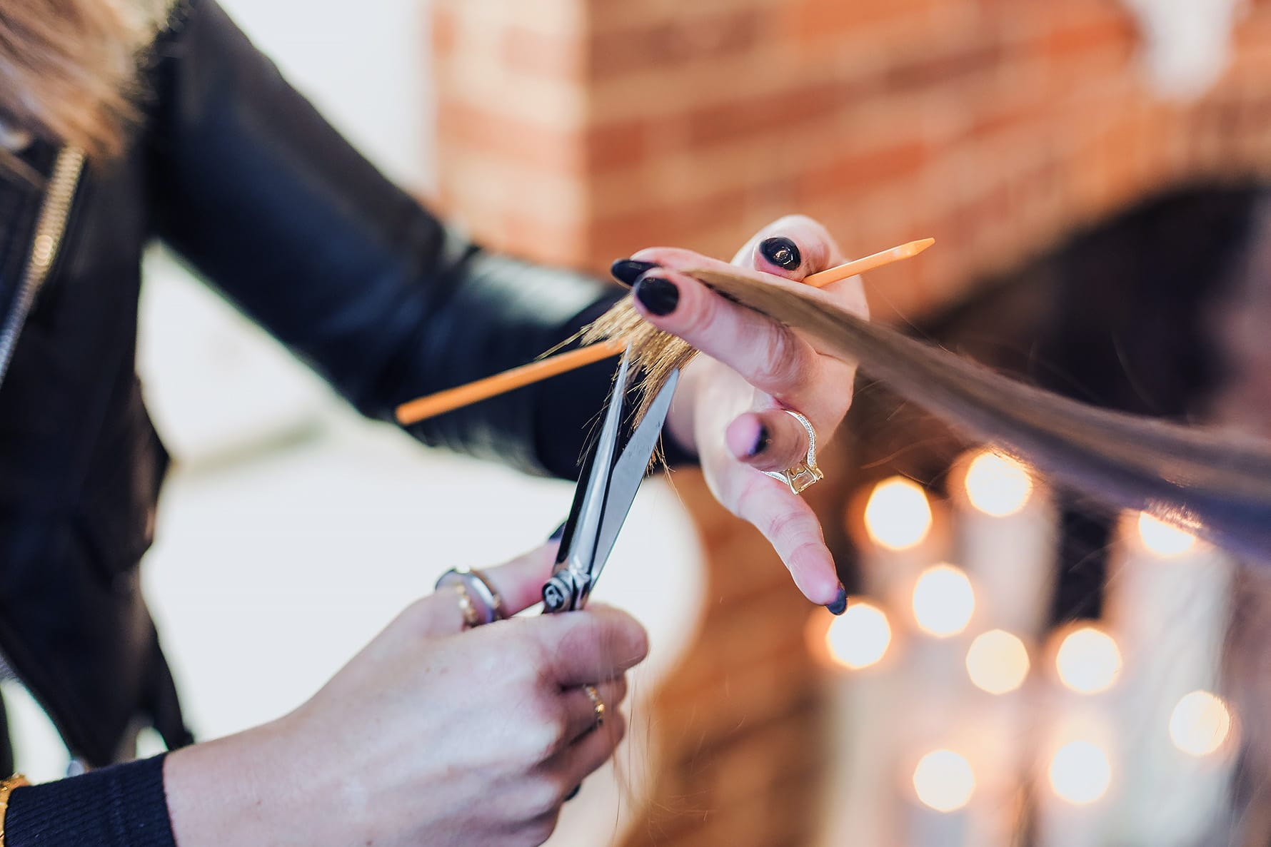 osnove striženja las