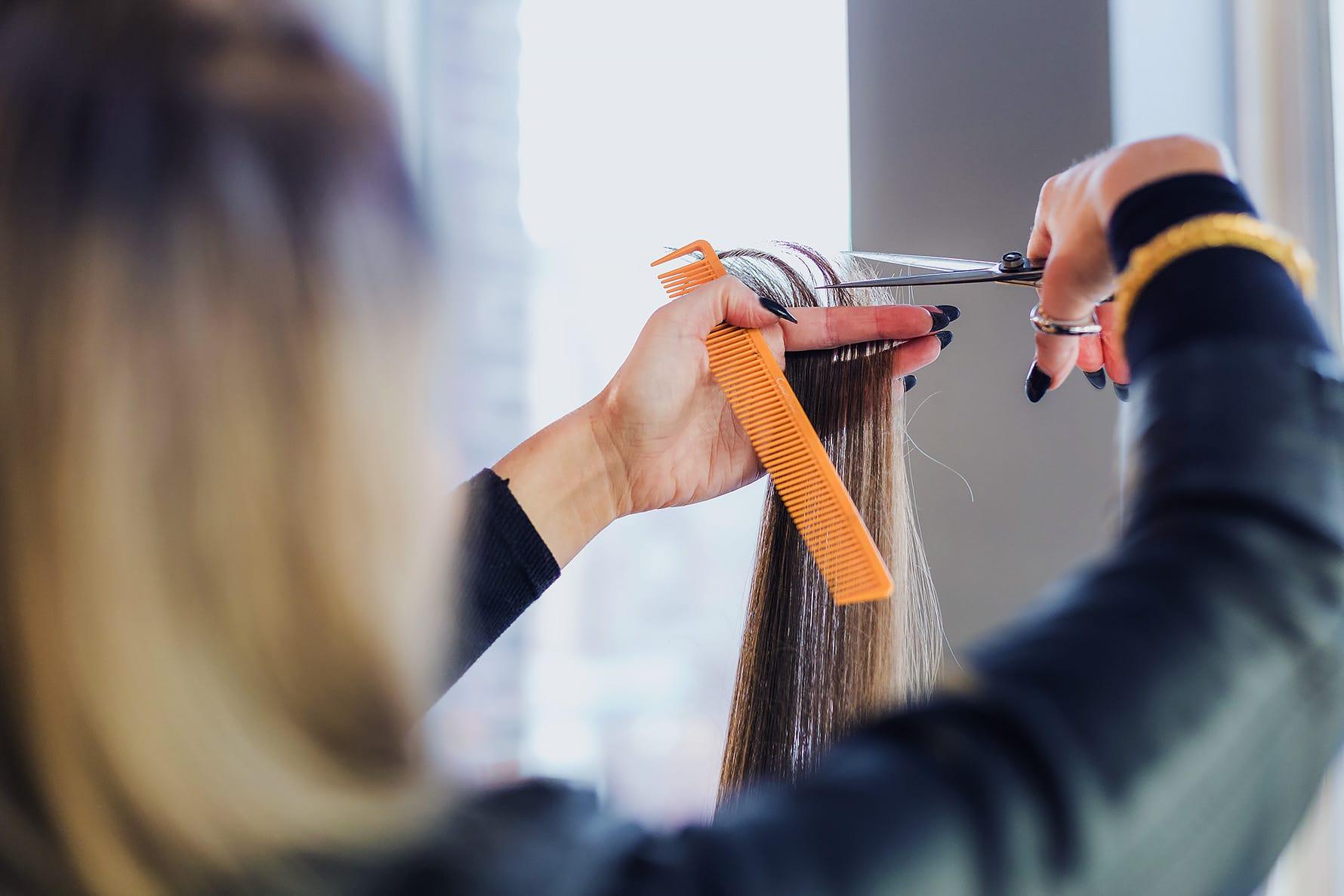 osnove striženja las 2