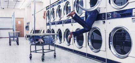 osebna urejenost, higiena dela in pribora
