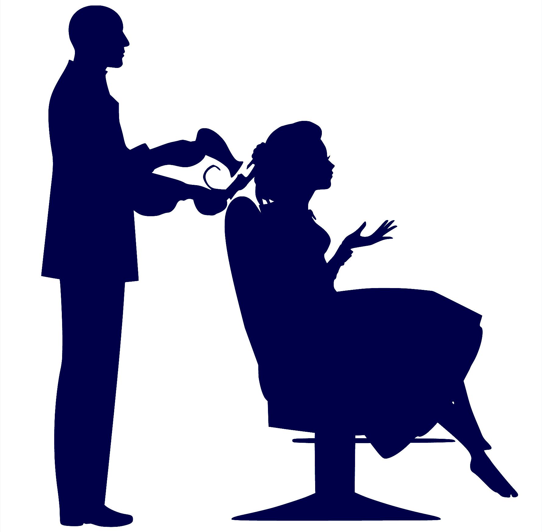 pomen mokrega oblikovanja las