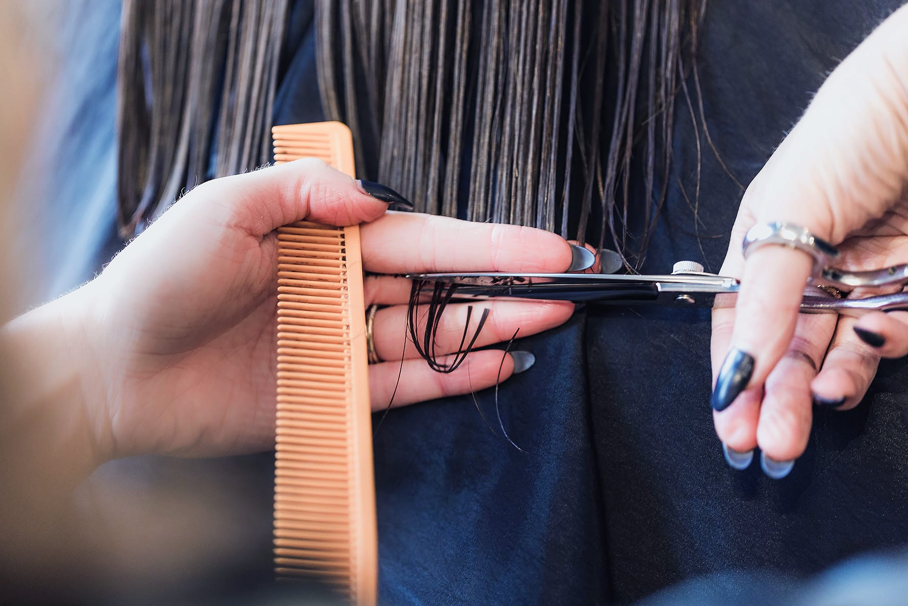 osnove striženja las 3