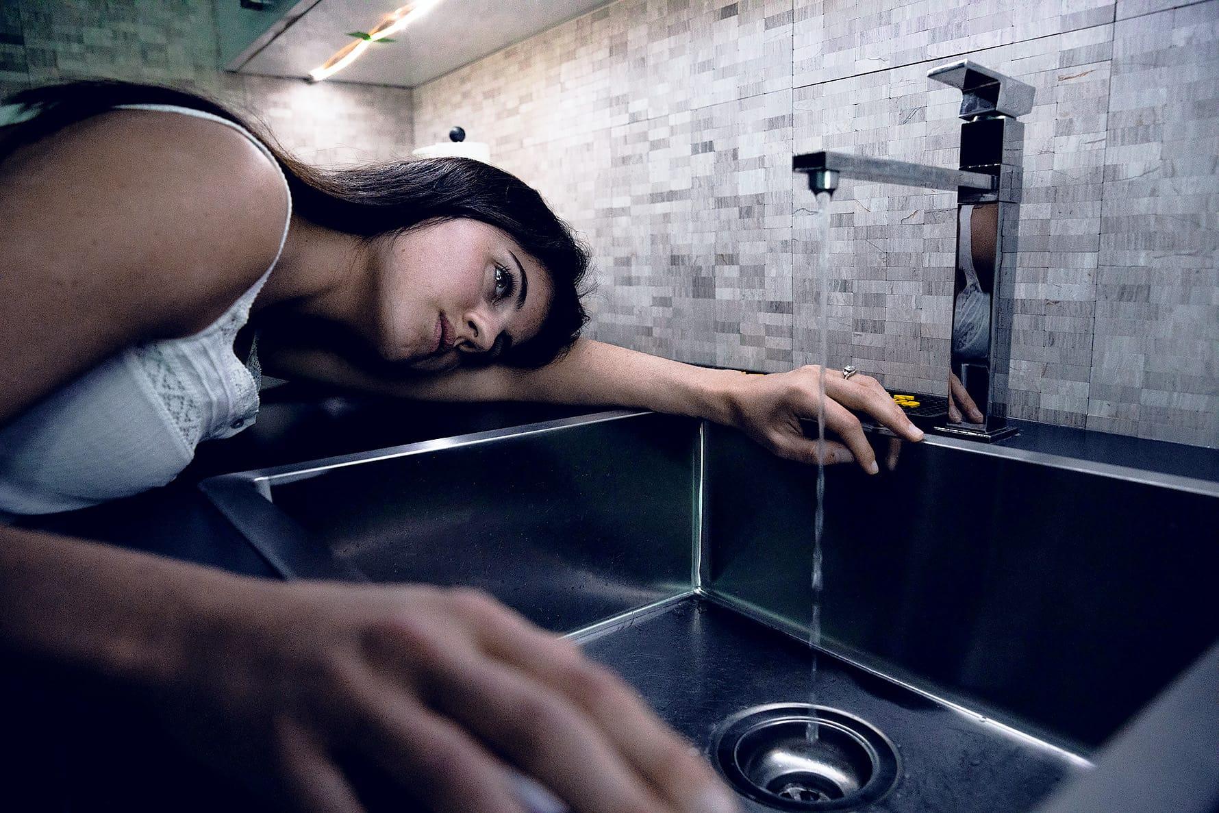 dezinfekcija v frizerskem salonu