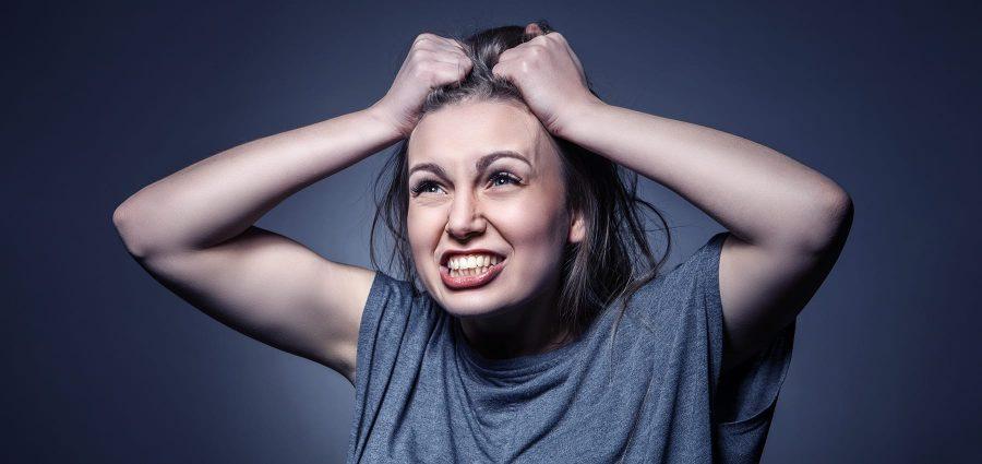 mehanski vplivi na lase