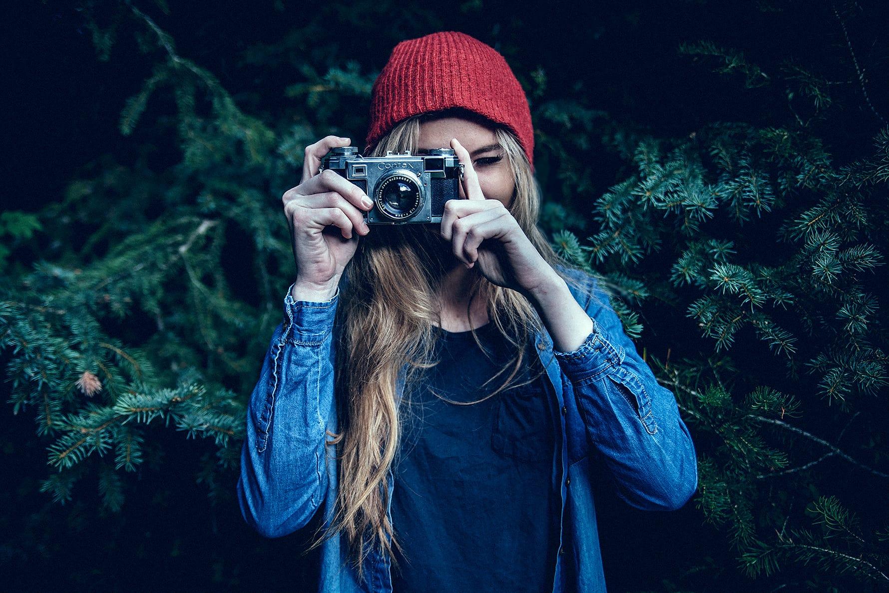 petdeset popularnih fotografij